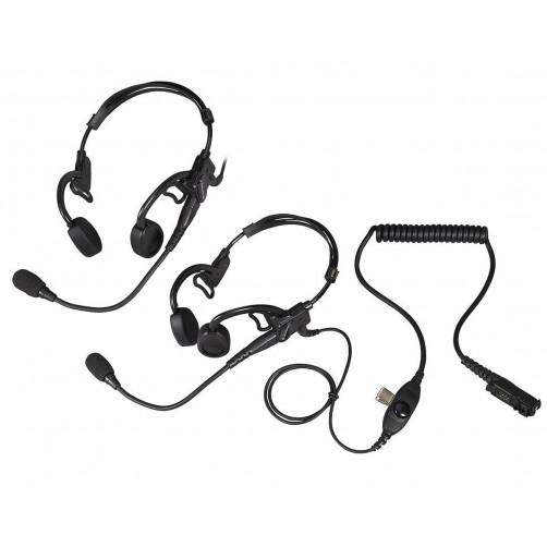 Motorola PMLN6759 Гарнитура с костной проводимостью звука