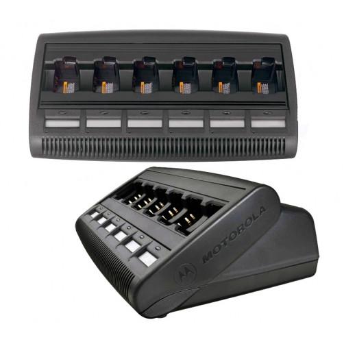 Motorola WPLN4211 Зарядное устройство