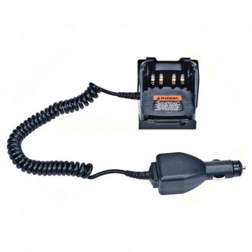 Motorola NNTN8525 Автомобильное зарядное устройство