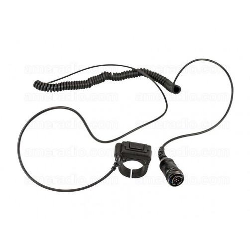 Motorola PMLN6830 Внешняя кольцевая кнопка PTT