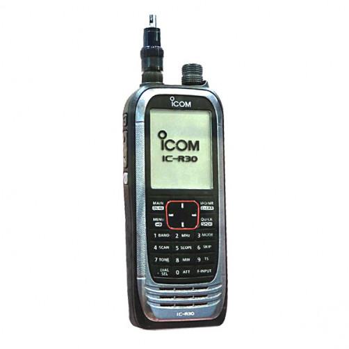 Icom IC-R30 Широкополосный сканирующий приемник