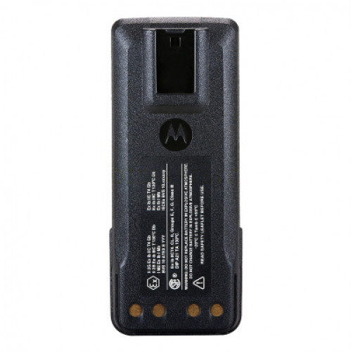 Motorola NNTN8840 ATEX Ma IMPRES аккумулятор оригинальный