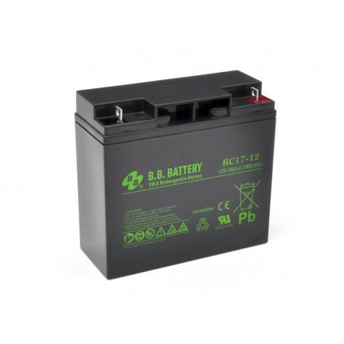 B.B.Battery BC 17-12 Аккумуляторная батарея
