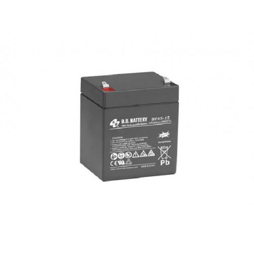 B.B.Battery BPS 5-12 Аккумуляторная батарея