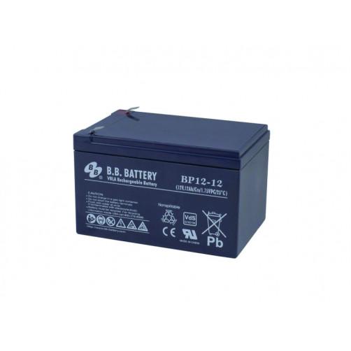 B.B.Battery BP 12-12 Аккумуляторная батарея