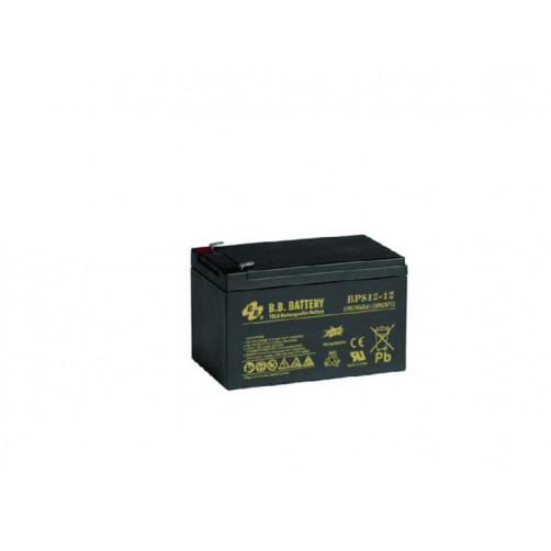B.B.Battery BPS 12-12 Аккумуляторная батарея