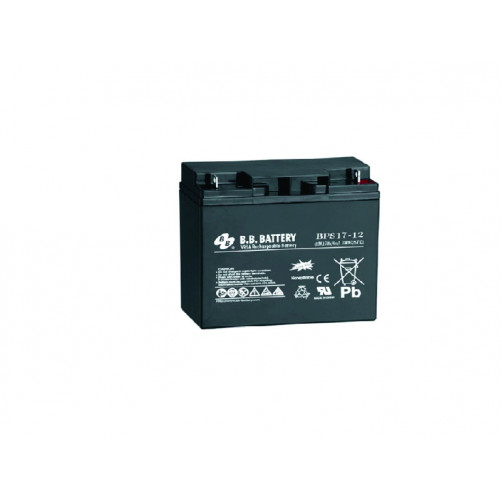 B.B.Battery BPS 17-12 Аккумуляторная батарея