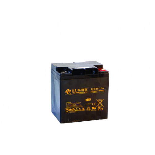 B.B.Battery BPS 28-12D Аккумуляторная батарея