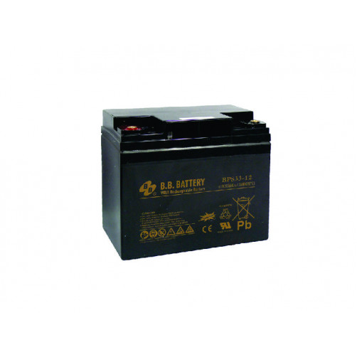 B.B.Battery BPS 33-12 Аккумуляторная батарея
