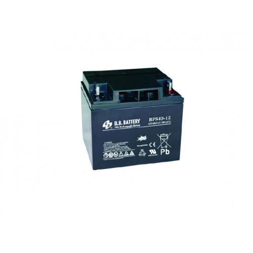 B.B.Battery BPS 40-12 Аккумуляторная батарея