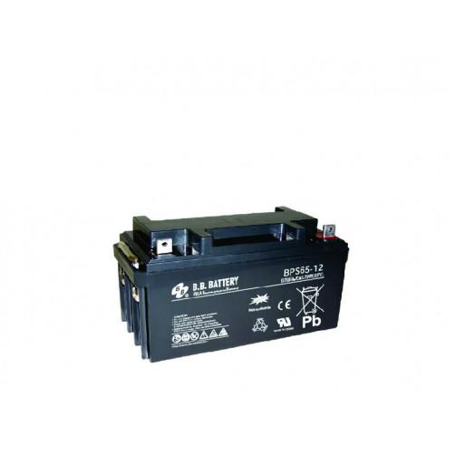 B.B.Battery BPS 65-12 Аккумуляторная батарея