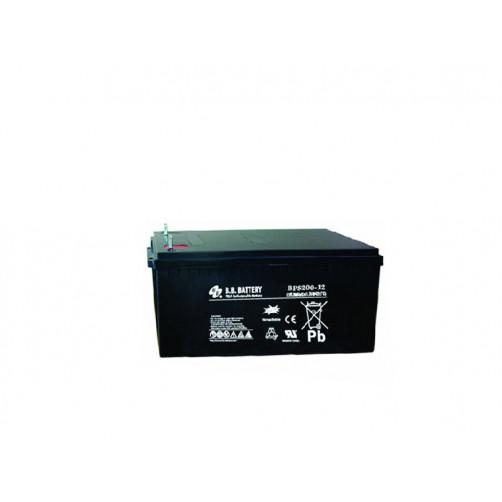 B.B.Battery BPS 200-12 Аккумуляторная батарея