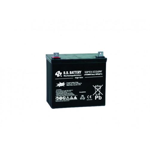 B.B.Battery UPS 12220W Аккумуляторная батарея