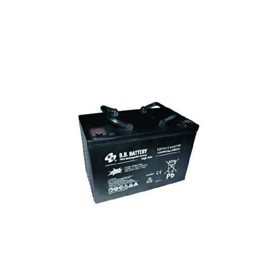 B.B.Battery UPS 12400XW Аккумуляторная батарея