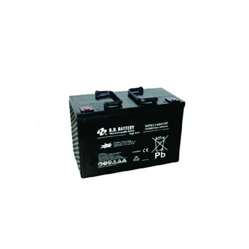 B.B.Battery UPS 12480XW Аккумуляторная батарея