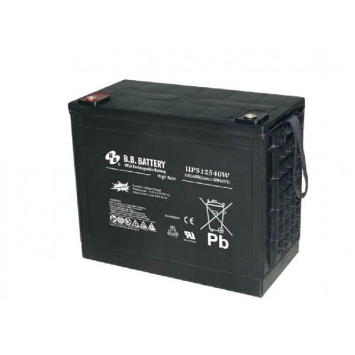 B.B.Battery UPS 12540W Аккумуляторная батарея