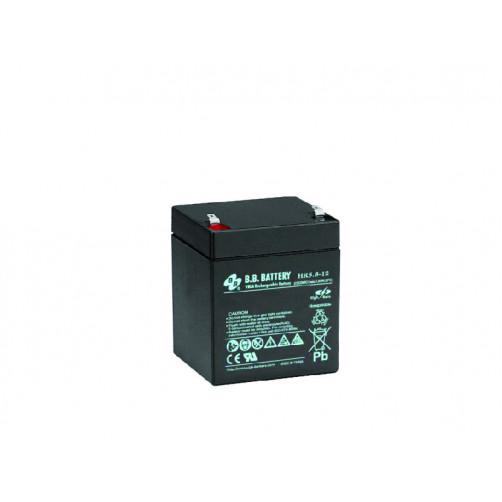 B.B.Battery HR 5.8-12 Аккумуляторная батарея