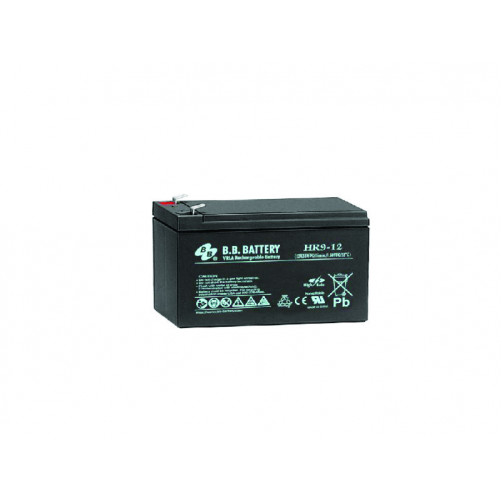 B.B.Battery HR 9-12 Аккумуляторная батарея