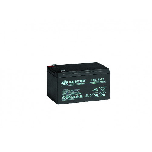 B.B.Battery HR 15-12 Аккумуляторная батарея