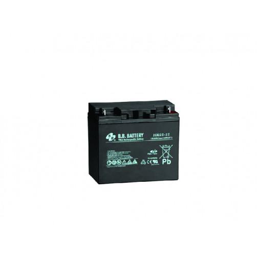 B.B.Battery HR 22-12 Аккумуляторная батарея