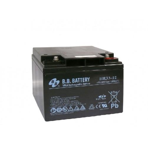 B.B.Battery HR 33-12 Аккумуляторная батарея
