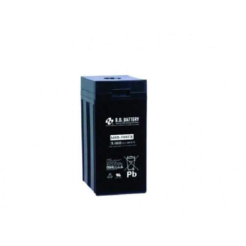 B.B.Battery MSB 500-2FR Аккумуляторная батарея
