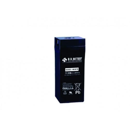 B.B.Battery MSU 300-2FR Аккумуляторная батарея