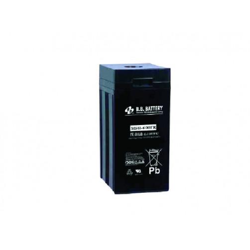 B.B.Battery MSU 600-2FR Аккумуляторная батарея