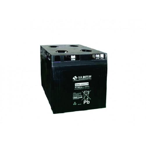 B.B.Battery MSU 2000-2FR Аккумуляторная батарея