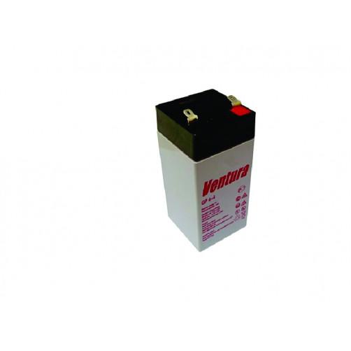 Ventura GP 4-4 аккумуляторная батарея