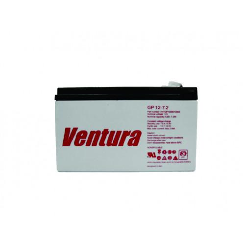 Ventura GP 12-7,2 аккумуляторная батарея
