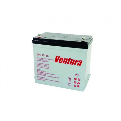 Ventura GPL 12-55 аккумуляторная батарея