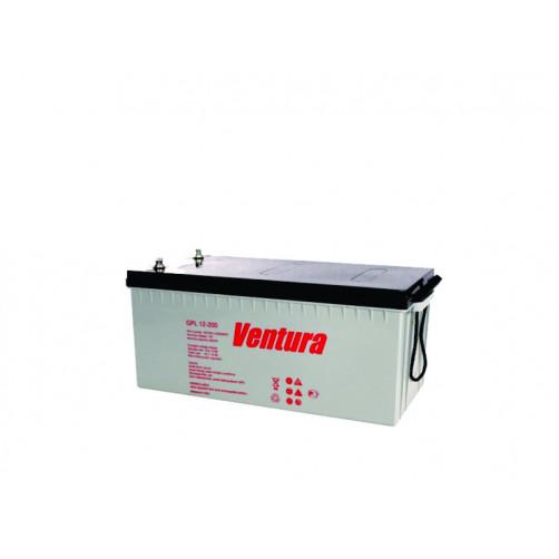 Ventura GPL 12-200 аккумуляторная батарея