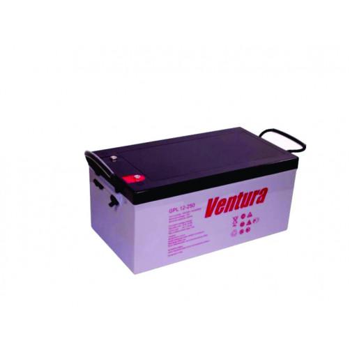Ventura GPL 12-250 аккумуляторная батарея