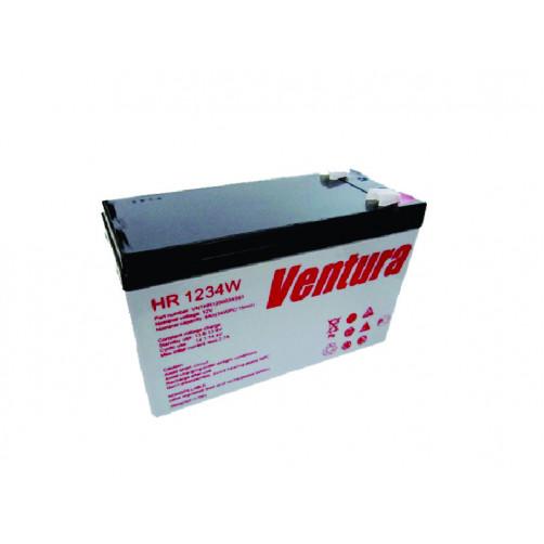 Ventura HR 1234W аккумуляторная батарея