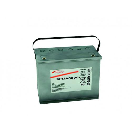 Sprinter XP12V3000 аккумуляторная батарея