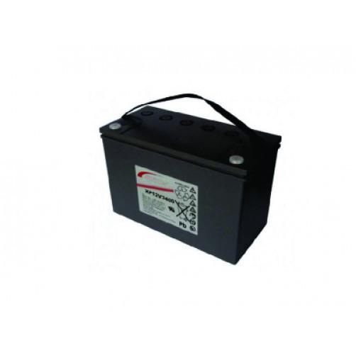 Sprinter XP12V3400 аккумуляторная батарея