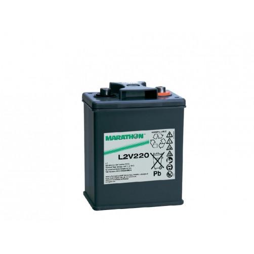 Marathon L2V220 HB аккумуляторная батарея