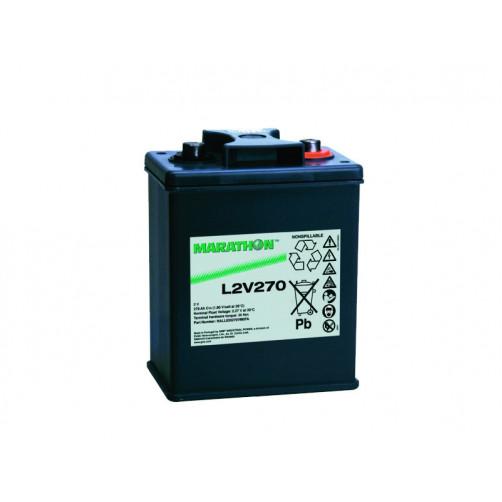 Marathon L2V270 HB аккумуляторная батарея