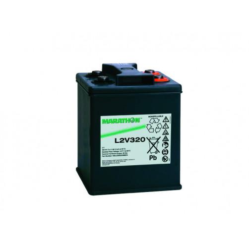 Marathon L2V320 HB аккумуляторная батарея
