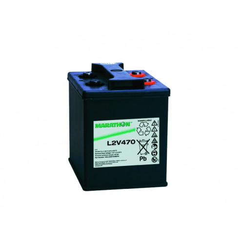 Marathon L2V470 HB аккумуляторная батарея