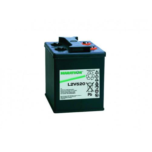 Marathon L2V520 HB аккумуляторная батарея
