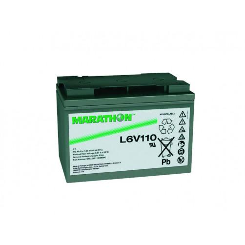 Marathon L6V110 аккумуляторная батарея