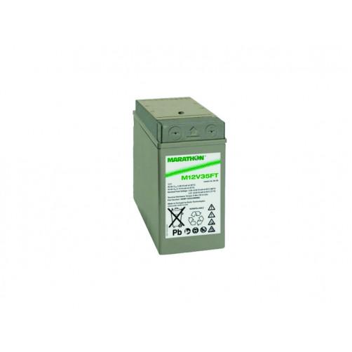 Marathon M12V35 FT HB аккумуляторная батарея