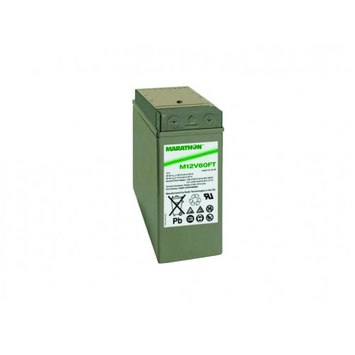 Marathon M12V60 FT HB аккумуляторная батарея