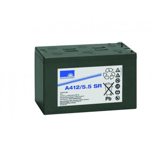 Sonnenschein A412/5.5 SR аккумуляторная батарея