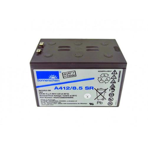 Sonnenschein A412/8.5 SR аккумуляторная батарея