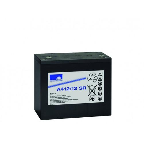 Sonnenschein A412/12 SR аккумуляторная батарея