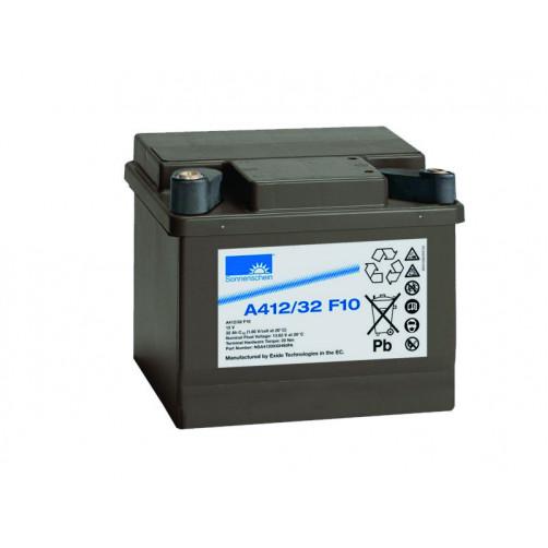 Sonnenschein A412/32 F10 аккумуляторная батарея