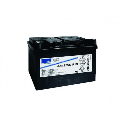Sonnenschein A412/50 F10 аккумуляторная батарея